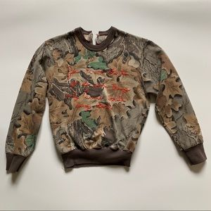 XXS diy embroidered prince camp crop top